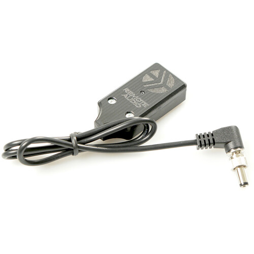 Remote Audio BDS Output Cable(5.5x2.5x12mm) RA Coax Plug-USB Jack forApple Devices. 5VDC, 3A Max Output-2'