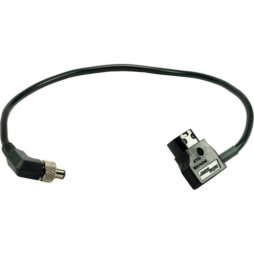 "Remote Audio DC Power Cable for Lectrosonics LZR Devices (14"")"