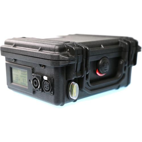 Remote Audio Life Box Battery System (30 mAh)