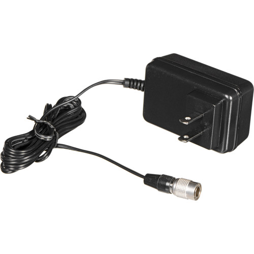 Remote Audio AC Adapter for Sound Devices