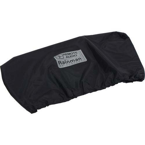 Remote Audio Waterproof Hood for Rainman Rain Cover
