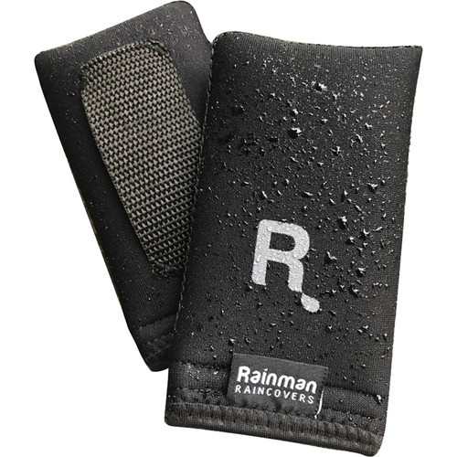 Remote Audio Rainman Neoprene Wireless Body Transmitter Cover