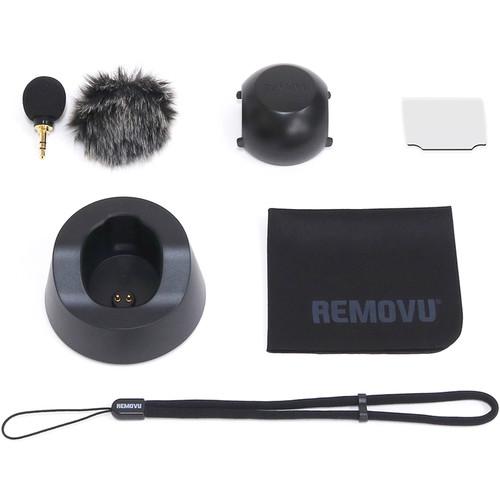 REMOVU K1 Accessory Kit