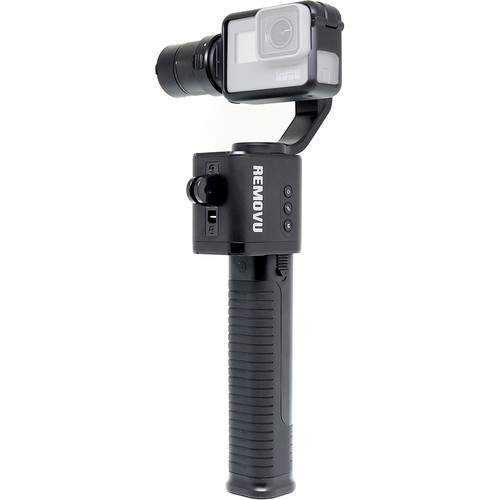 REMOVU S1 3-Axis Gimbal for HERO7 Black & Other GoPro Cameras