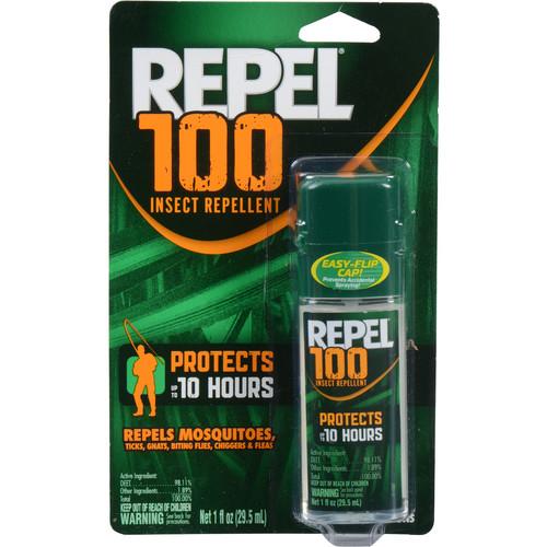 Repel 100 Insect Repellent (1 oz, Pump Spray)