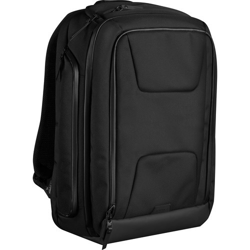 Repelica CB-24L Camera Backpack (Black)