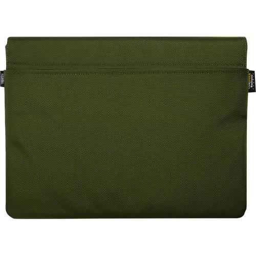 """Repelica 13"""" Folio Sleeve (Olive)"""
