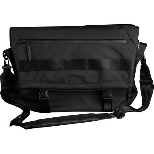 Repelica Messenger Bag (Black)