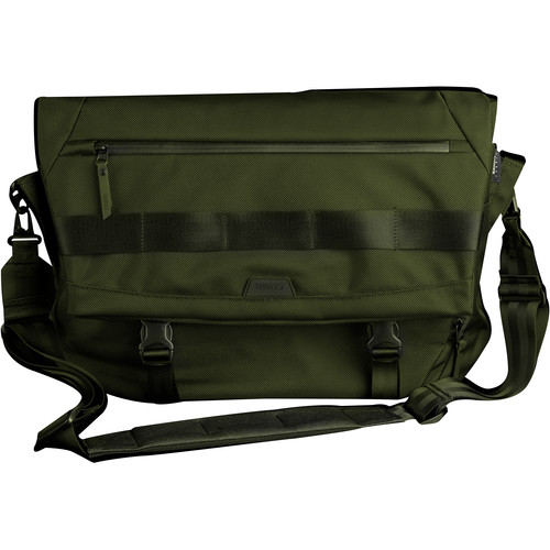 Repelica Messenger Bag (Olive)