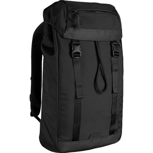 Repelica RS-22L Rucksack Backpack (Black)