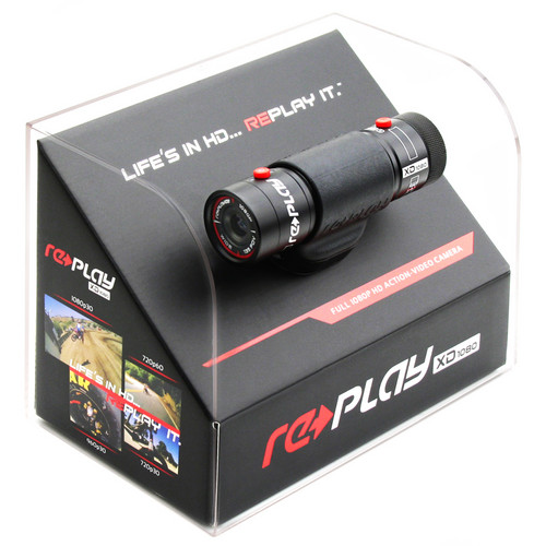 Replay XD Replay XD1080 Video Camera System