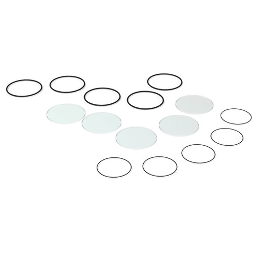Replay XD Prime X Clear Lens Kit (5 Pack)
