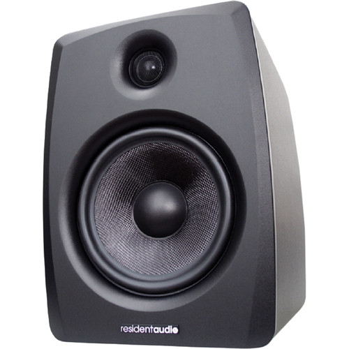 Resident Audio M8 Active Nearfield Studio Monitor