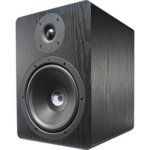"""Resident Audio NF50 Bi-Amplified 5"""" Near-Field Monitor"""