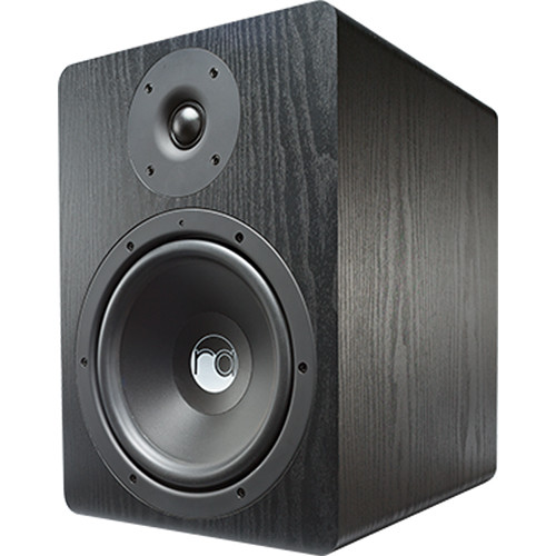"Resident Audio NF80 Bi-Amplified 8"" Mid-Field Monitor"