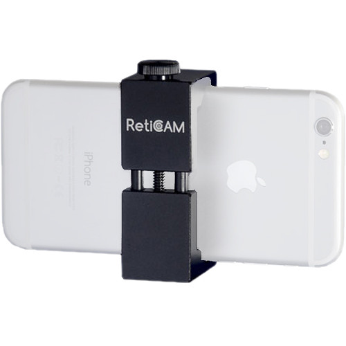 RetiCAM Smartphone Tripod Mount with XL Conversion Kit