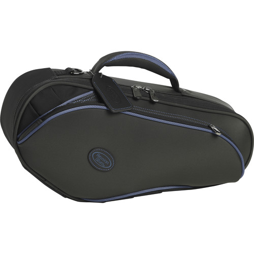 Reunion Blues RB Continental Curved Soprano Sax Case