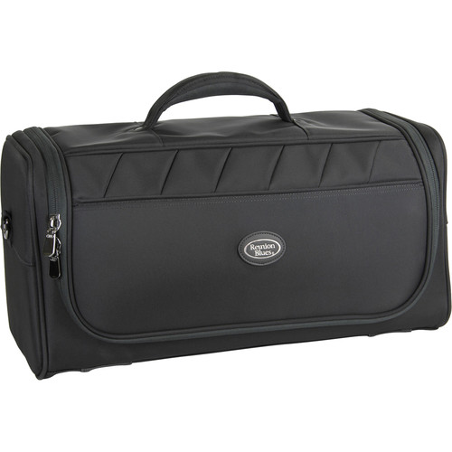 Reunion Blues RB Continental Midnight Series Triple Trumpet Case (Black)