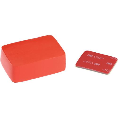 Revo Floaty with 3M Sticker for GoPro (Orange)