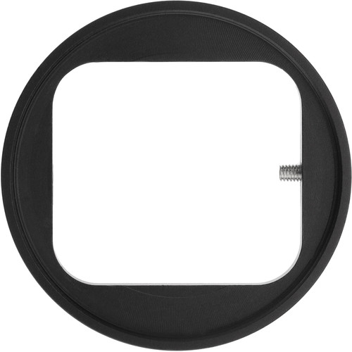 Revo 52mm Filter Mount for GoPro HERO3+/HERO4 Standard Housing