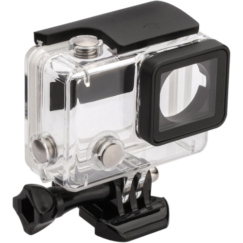 Revo Replacement Housing for HERO3, HERO3+ & HERO4