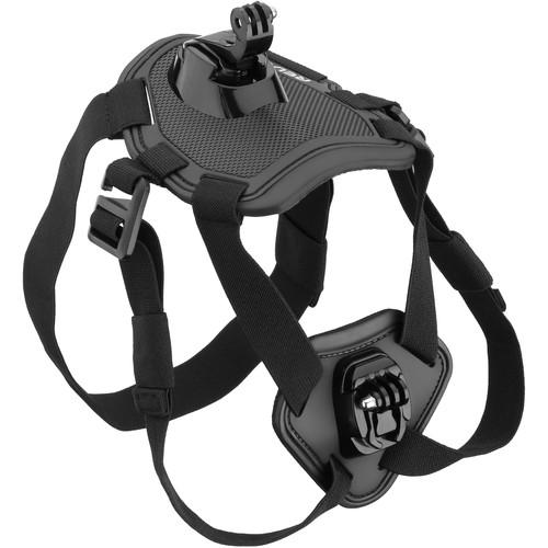 Revo Woofer Dog Harness Mount for GoPro