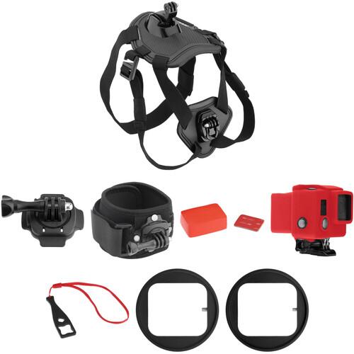 Revo Accessory Kit for GoPro HERO4/HERO3+