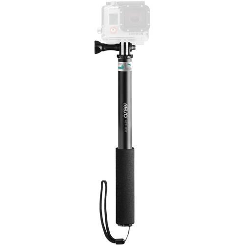 """Revo Adjustable Selfie-Stick (11-37"""")"""
