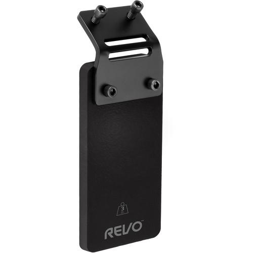 Revo Counterweight for SR-1000 (3 lb)