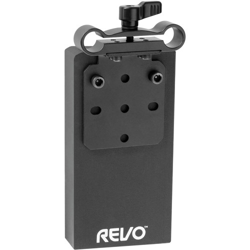 Revo 15mm Counterweight for Shoulder Rigs