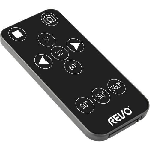 Revo PHR-6 Remote for EPH-6 Panoramic Head