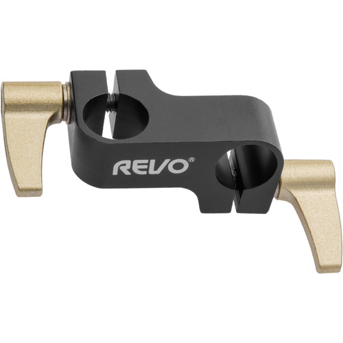 Revo 90° 15mm Rod Adapter V2
