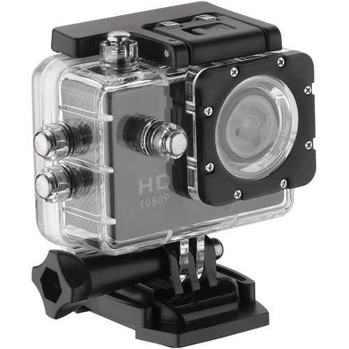 S.Y.Z.E. SJ4000 Action Camera with Wi-Fi (Black)