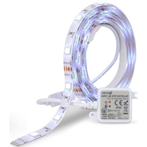 Revogi Smart LED Light Strip (9.8')
