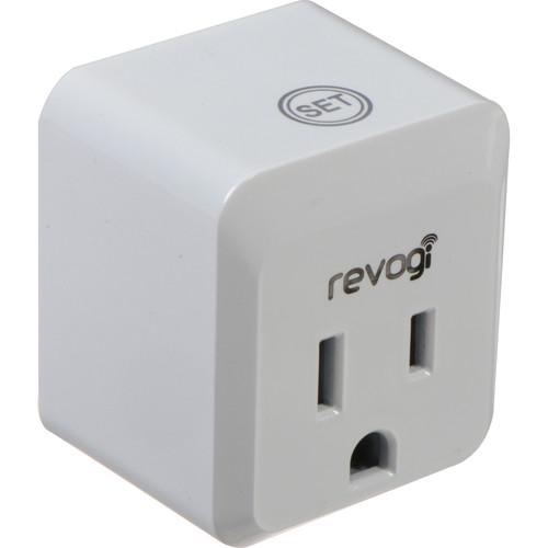 Revogi Smart Meter Plug