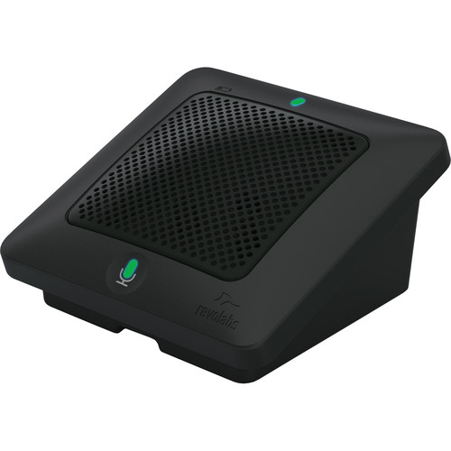 Revolabs Executive Elite Directional Tabletop Wireless Microphone