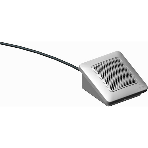 Revolabs Elite Wired Cardioid Conference Microphone (White)