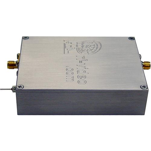 RF-Video AMP10-100 Wideband Linear Amplifier