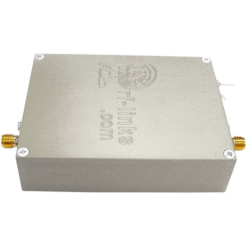 RF-Links 7-Watt RF VHF Linear Amplifier for 200-300 MHz Band