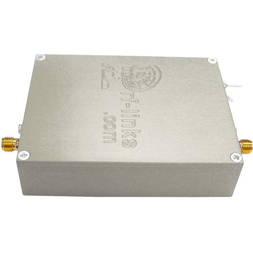 RF-Links 7-Watt RF UHF Linear Amplifier for 400-470 MHz Band