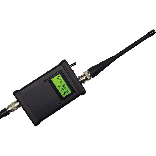RF-Video GX-1000/H Video Sender for All UHF Frequencies