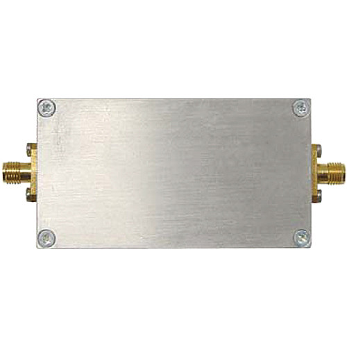 RF-Links LNAMP-2224 Special Low-Noise Amplifier for 2200 to 2400 MHz Receivers