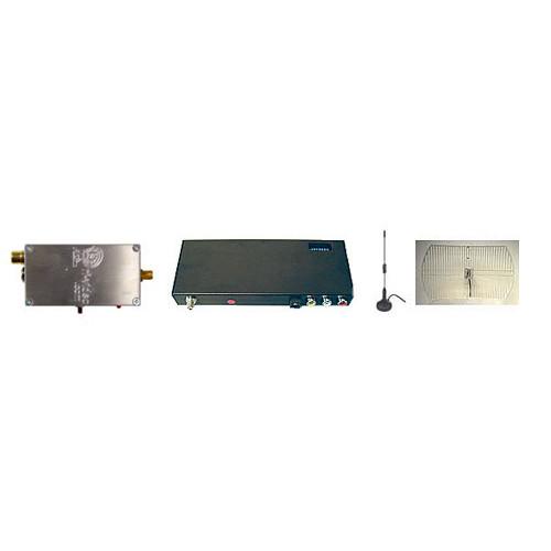 RF-Video LUV-1000XS Long Range Video Surveillance System