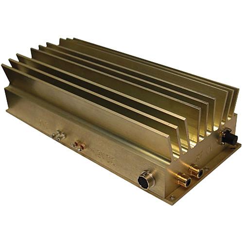 RF-Video Programmable 100 Watt 2.4 GHz Audio/Video Transmitter