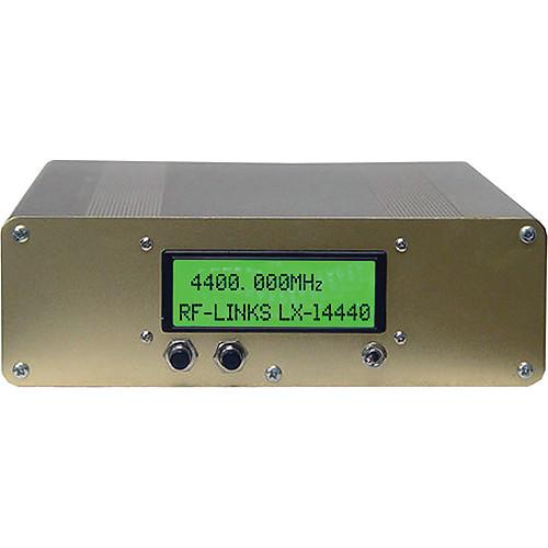RF-Links LX-14440 Video Transmitter 140-4400 MHz