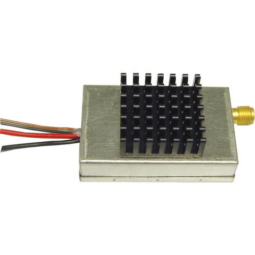 RF-Video MX-1700D/12 12V Audio / Video Transmitter