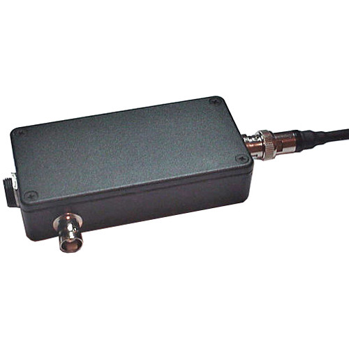 RF-Video SPX-68V UHF High Power Video Transmitter 471.25 MHz - 801.25 MHz