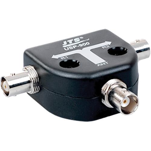 RFvenue JTS USP-900 Passive Antenna Splitter/Combiner