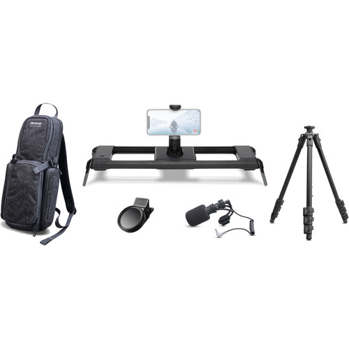 Rhino Camera Gear ROV Mobile Everyday Bundle
