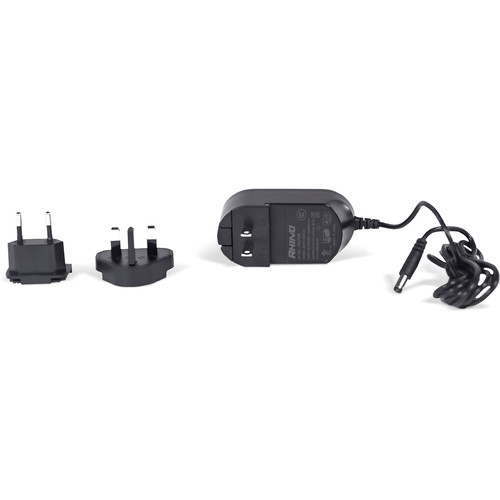 Rhino Camera Gear Charger for Motion Controller